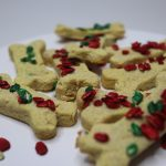 Healthy Bone Broth Christmas Cookies